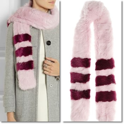 scarves are vary important fashion accessory for the cold season