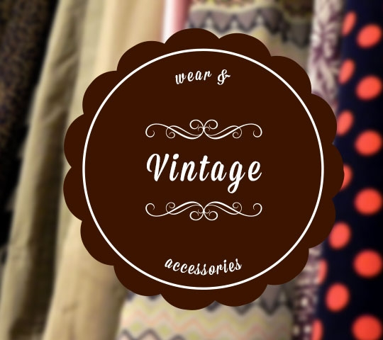 _Check out our vintage collection: sensational clothing and accessories!_